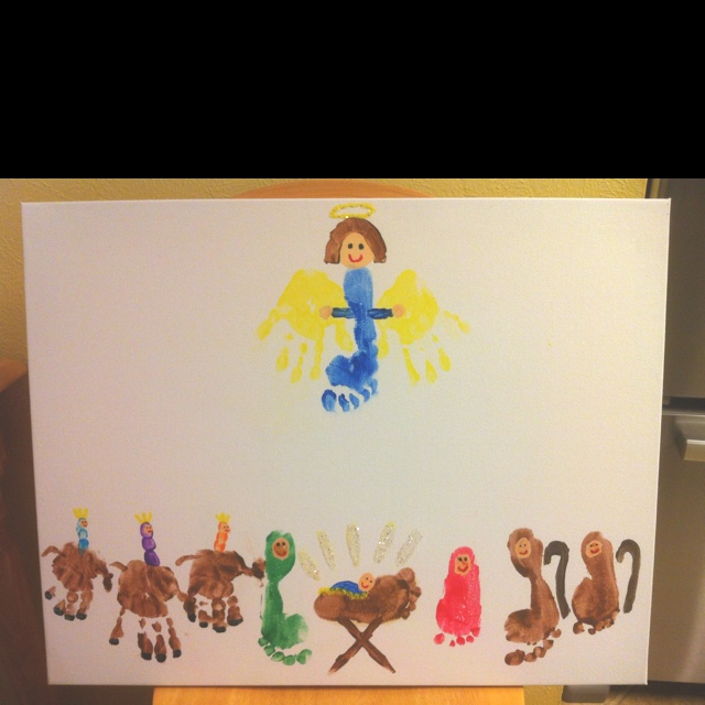 New Christmas decoration  