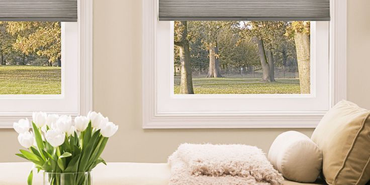 How to Choose Blinds and Shades   - GoodHousekeeping.com