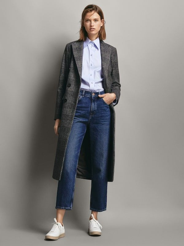Trousers Denim Black Friday Women Massimo Dutti Canada Fit Jeans Women Straight Fit Jeans Womens Shirts