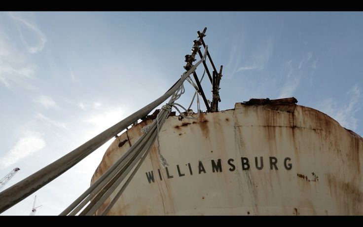 U.S.S. Williamsburg - Presidential Yacht For Sale Mini Documentary - YouTube - https://www.youtube.com/watch?v=XEYrhiFswWo