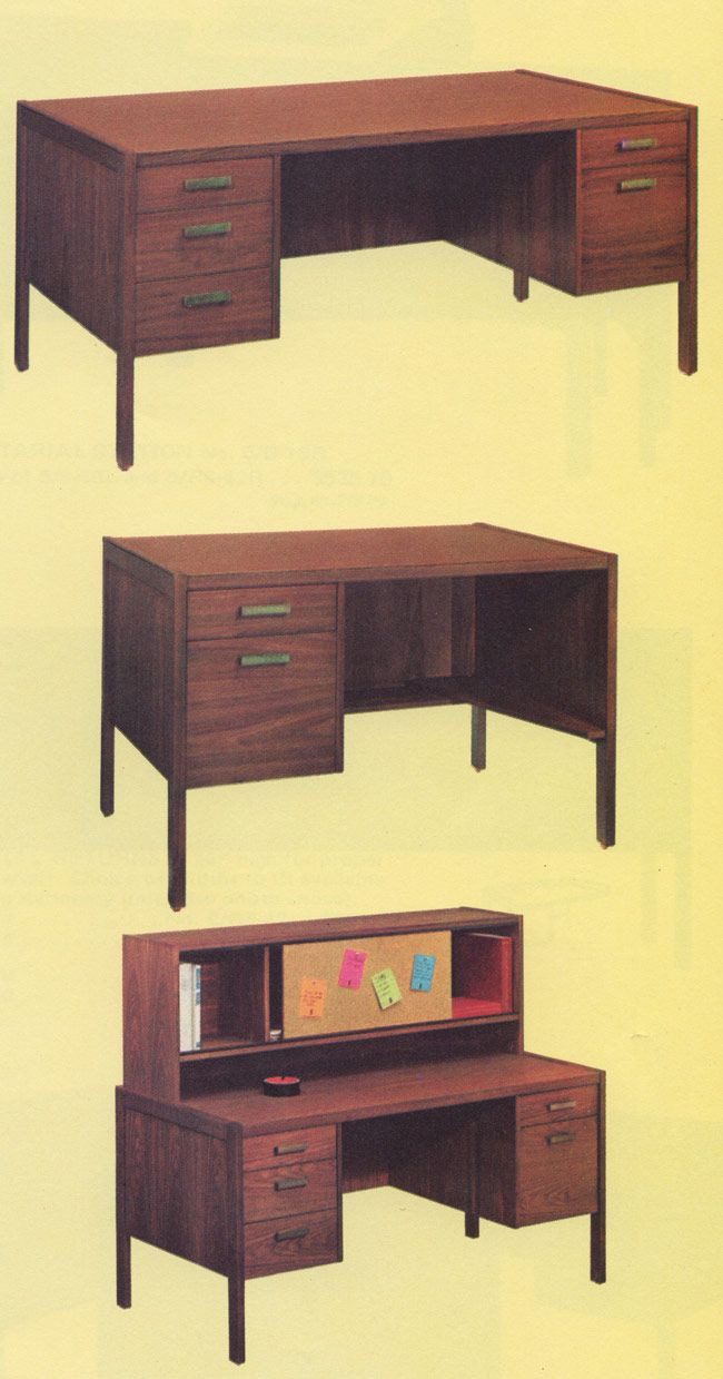 17 Best Images About Office Furniture 1970s On Pinterest