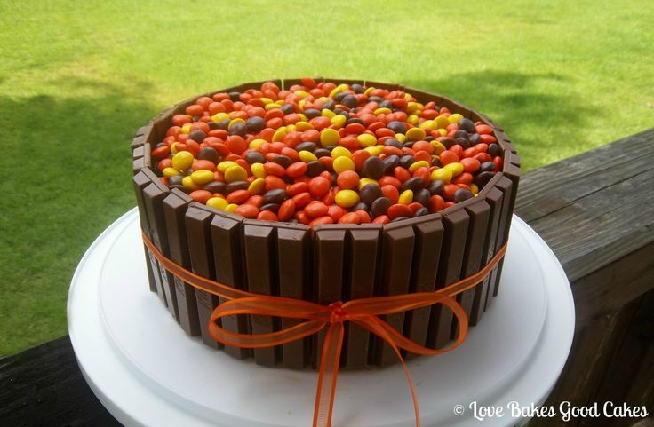 Kit-Kat Cake: Desserts, Butter Cake, Kit Kat Cakes, Kitkat Cake, Kit Kat Cake, Healthy Dinner Recipe, Peanut Butter, Birthday Cake, Bloggi Friends