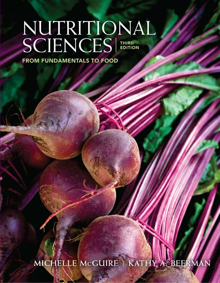 I'm selling Nutritional Sciences: From Fundamentals to Food (3rd Edition) by Michelle McGuire and Kathy A. B - $50.00 #onselz