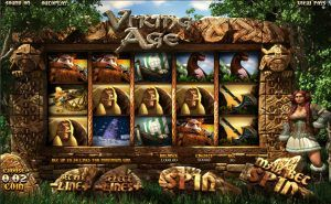 Viking Age Free Slots Game