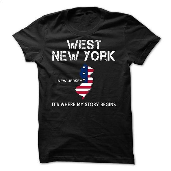 WEST NEW YORK LOVE X2 - #casual shirt #muscle tee. I WANT THIS => https://www.sunfrog.com/LifeStyle/WEST-NEW-YORK-LOVE-X2.html?68278
