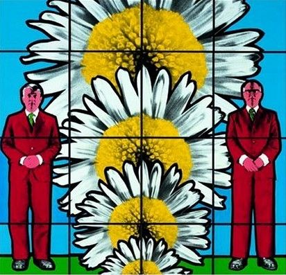 Gilbert and George Obessiosn and Compassions