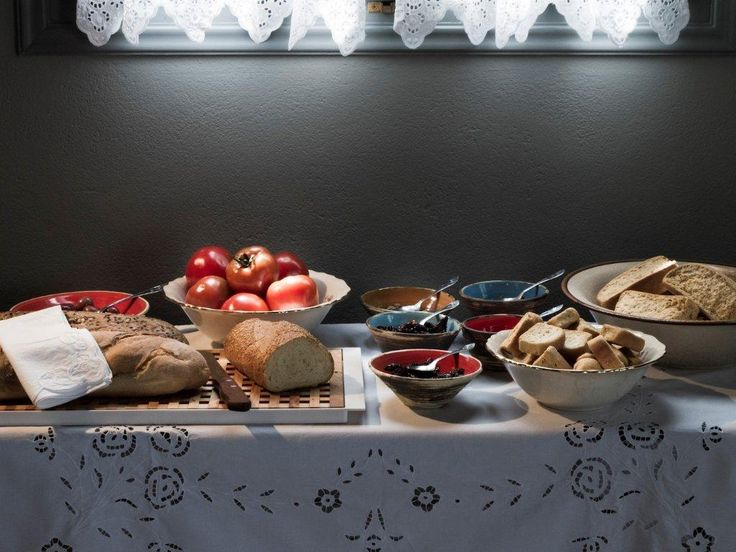 At Corona Borealis your breakfast will constitute the first felicity of the day with the tasting of the freshest locally sourced products possible. http://www.tresorhotels.com/en/hotels/33/corona-borealis#content