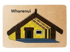 Wharenui puzzle