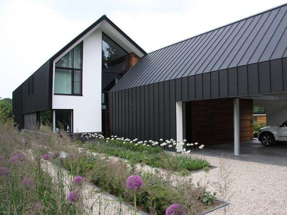 Maas Architecten » woonhuis winterswijk:
