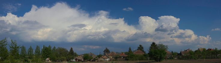 Thunderstorm by Csibu83 on DeviantArt