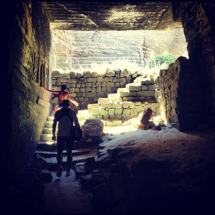 Le cave di Favignana