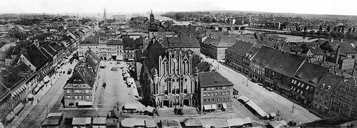 Stadtarchiv Frankfurt (Oder) / Ablage