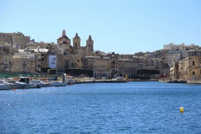 Some of the historical sites to see throughout the eye-catching city harbor of Cospicua are; The parish church of the Immaculate Conception, the chapel of St. Paul, and the church of St. Theresa.