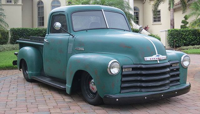 1949 chevy 3100 pickup concept cars pinterest chevy and 54 chevy truck. Black Bedroom Furniture Sets. Home Design Ideas
