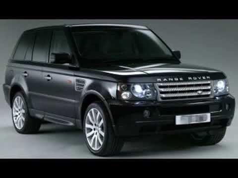 2000 Land Rover Range Rover Workshop Service Repair Owner's
