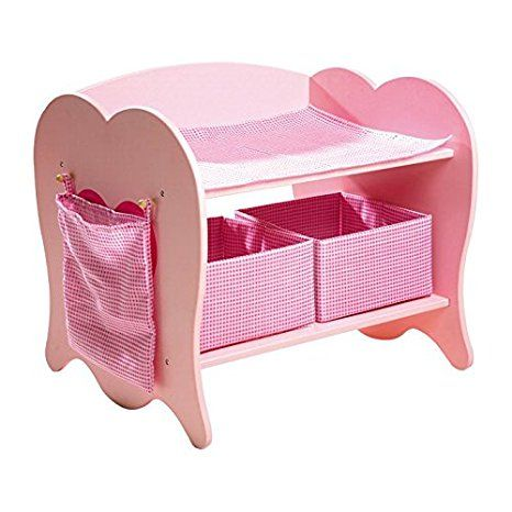 Legler Baby's Changing Table