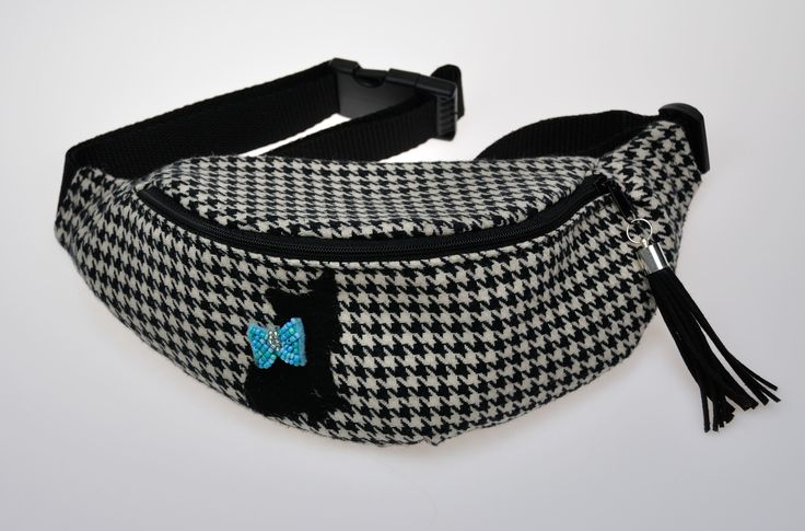 bum bag, fany pack, frenchie bulgod