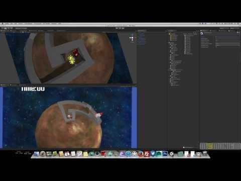 Gamasutra: Muhammad Helmy's Blog - Fake/Accurate shadows in Unity for mobiles