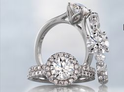 Australia is very famous for its unique jewellery designs. Engagement rings are the symbol of your love for each other.