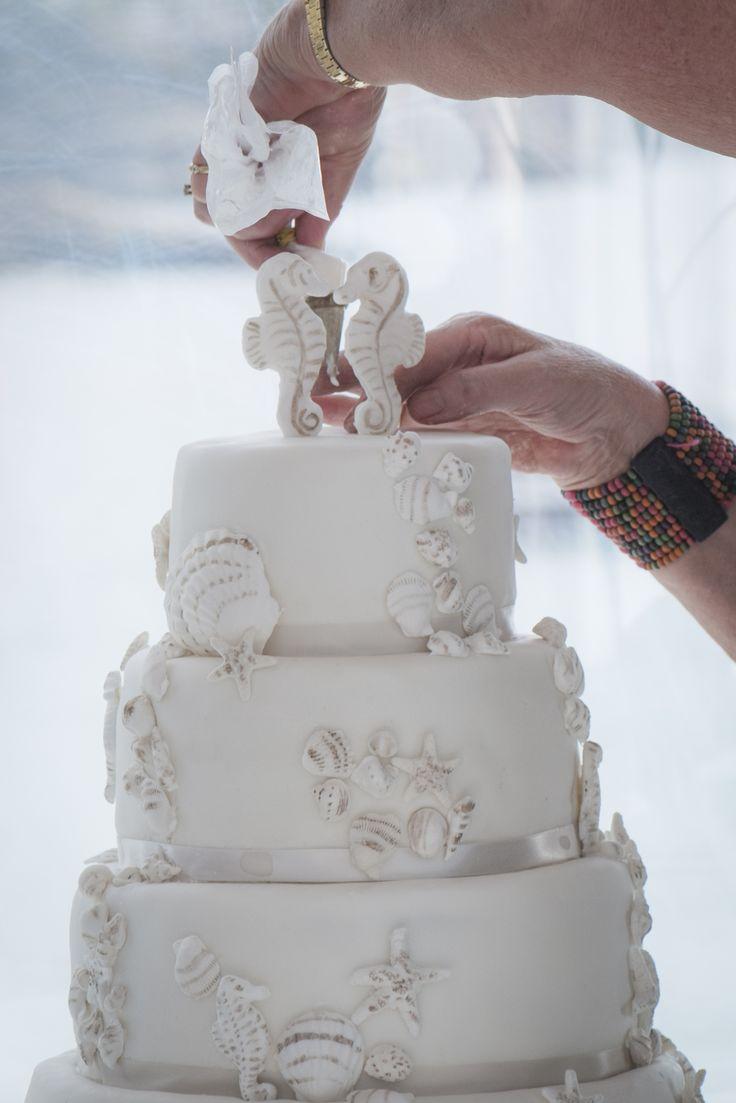 My #favourite #wedding #cake!!