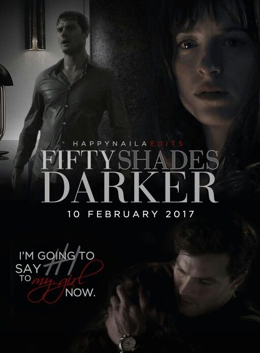 Padesát odstínů temnoty / Fifty Shades Darker (2017)