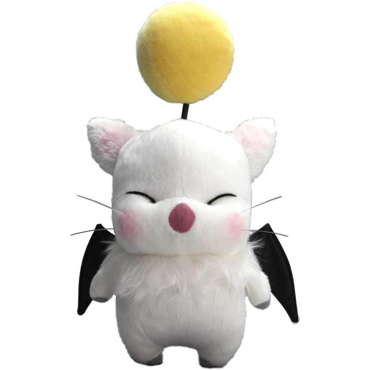 Delivery Moogle Birthday Card Final Fantasy Themed: 1000+ Ideas About Nerf Games On Pinterest