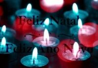 Merry Christmas & Happy New Year in Portuguese Language Wishes