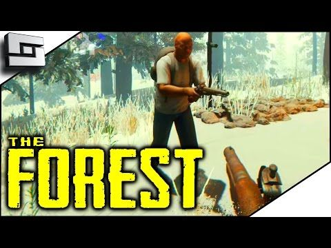 awesome The Forest - PISTOL COMPLETE! S2E6 ( Multiplayer Gameplay )