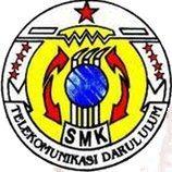 logo SMK Telekomunikasi
