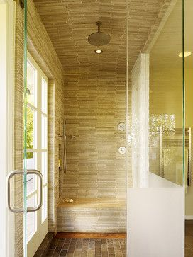 47 best I'm Dreaming of a New Shower images on Pinterest | Bathroom Russell Ross Designs Bathrooms Houzz on early 1900 bathroom design, pinterest bathroom design, rustic cottage bathroom design, trends bathroom design, simple small house design, bathroom interior design, fall bathroom design, fireplace with stone wall living room design, spa bathroom design, asian bathroom design, modern bathroom design, shaker style bathroom design, mediterranean bathroom design, retro bathroom design, small bathroom tile design, very small bathroom design, house beautiful bathroom design, shabby chic bathroom design, renovation bathroom design, joanna gaines bathroom design,
