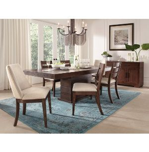 Denali Dining Collection | Casual Dining | Dining Rooms | Art Van Furniture    The Midwestu0027s. Dining Room ArtDining TableKitchen ...