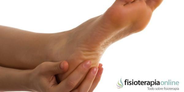 Dolor en el talón, ¿Qué puede ser? | Fisioterapia Online