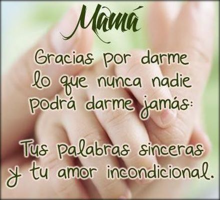 Pin By Ana Osegueda On Con Amor Mama Pinterest Mom Love You Mom