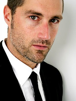 matthew fox, needs to be more roughed up and longer hair.
