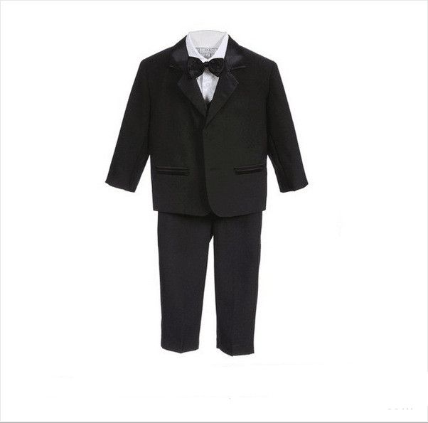 BABY WOW Newborn Baby Boy Clothes Black White Beige Little Suits for Christening Wedding Birthday Party Clothing Set 90210 //Price: $US $35.00 & FREE Shipping //     #clothing