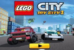 Juego Lego City: Mi ciudad 2 Gratis