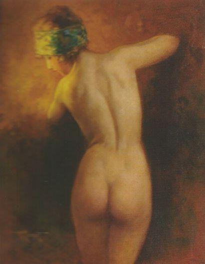 Albert Joseph - Le Bandeau vert