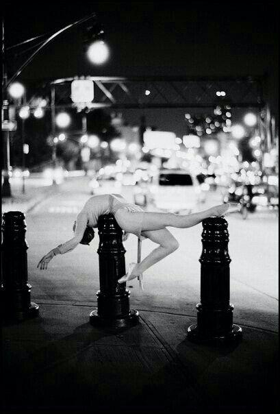 Ballet Away