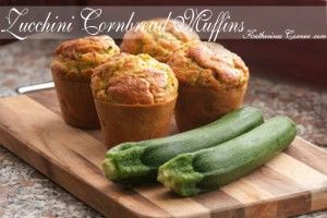 Zucchini Cornbread Muffins Autumn is in my thoughts these days and along with it comes the desire for comfort food like chili and cornbread. Our garden is dwindling now ( even though it is still n the 80's here) and the zucchini is coming to an end. But these zucchini cornbread muffins are a great
