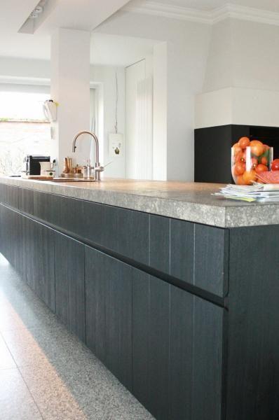 Declerck-Daels Architecten - Interieur - keuken - kitchen