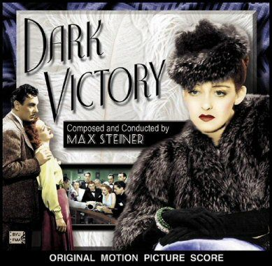 Dark Victory (1939). Bette Davis, George Brent, Humphrey Bogart and Ronald Reagan. Never has a self-centered woman turned her life completely around in this Bette Davis movie classic!