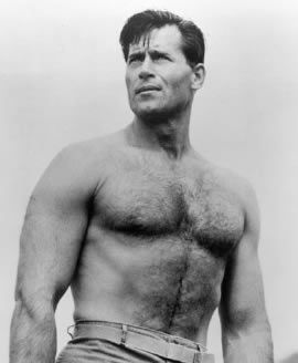 Picture of clint walker s wife clint walker a ski pole pierced his