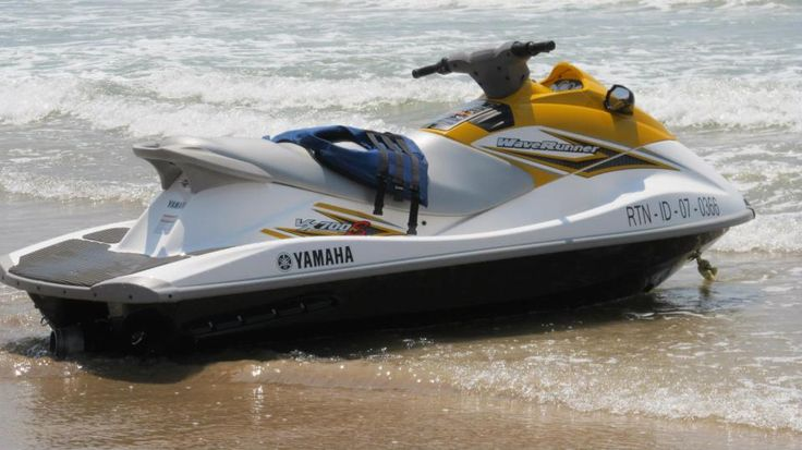 Jet Skiing at Ganpathipule gives you all the fun and thrills where you can take the Yamaha VX 700 Jet Ski and have an exclusive water riding experience for 3 kilometers, all by yourself. Besides picturesque surroundings and a tranquil atmosphere, the waters at the Ganpatipule beach are perfect for jet skiing which incorporates you to taste its water when you dip into the blue waters. Enjoy the Waves like Never Before at Ganpatipule.Imagine yourself on lounge absorbing the sun rays on a ...