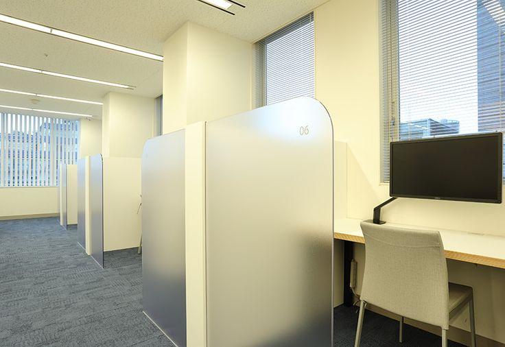 株式会社HDE|オフィスデザイン事例|オフィス移転・オフィスデザインのトータルプロデュース 株式会社WM