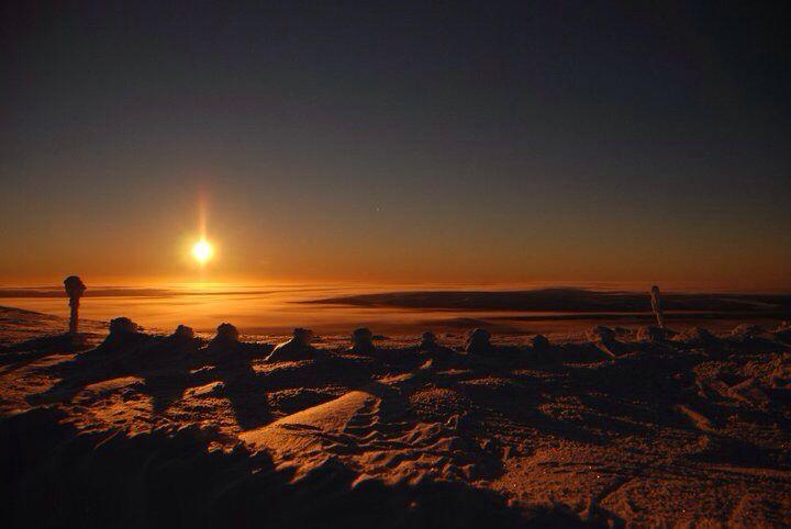 Lapland - Rovaniemi - Ylläs