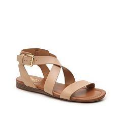 Franco Sarto Glorious Flat Sandal DSW.com