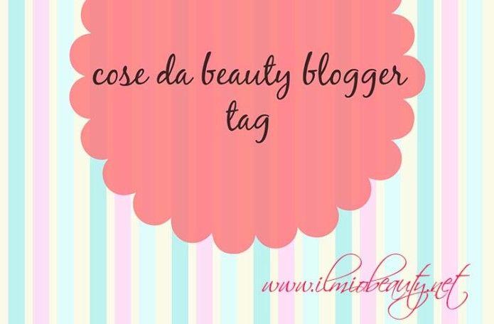 Tag » Cose da beauty blogger