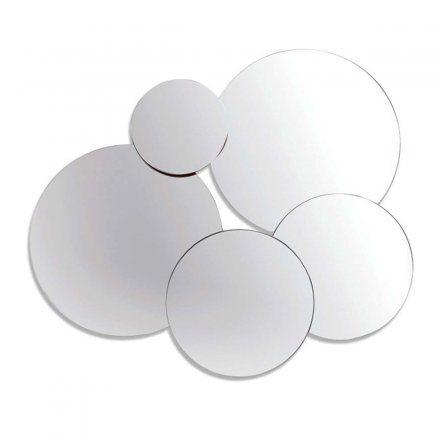 Umbra Spiegel Cumulus online kaufen ➜ Bestellen Sie Spiegel Cumulus versandkostenfrei für nur 59,95€ im design3000.de Online Shop!