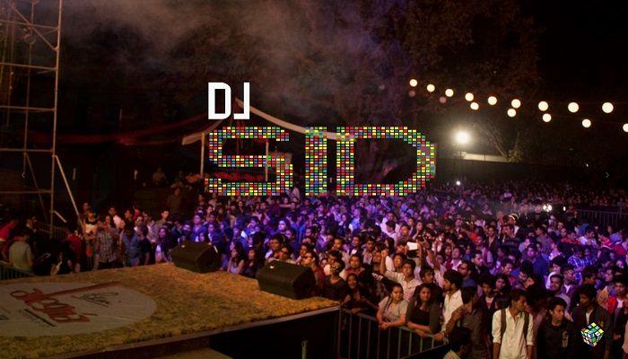 DJ Sid Muzik | Sarvi Solutions @Sarvi Solutions | Best SEO in Mumbai