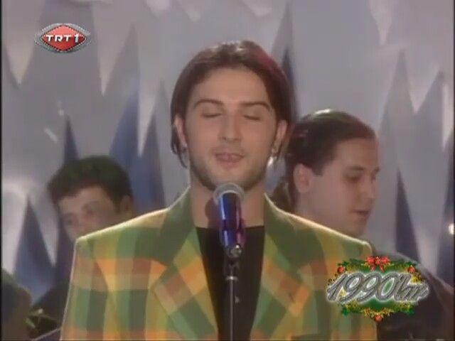 1993 - 1994 #Tarkan ile Yılbaşı Dilekleri - Video